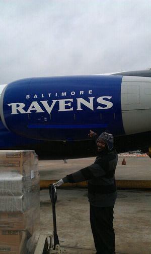 Workflow $$$ #RavensNation