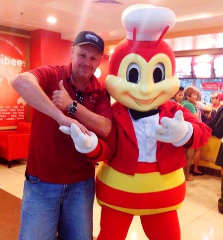 Jolibee Legazpi City Philippines