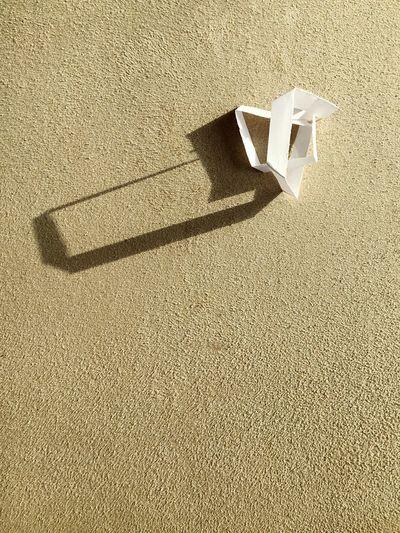 Paperartist Papercraft Geometric Shapes Minimalobsession Minimalism Handmade Amazing Architecture Paper View