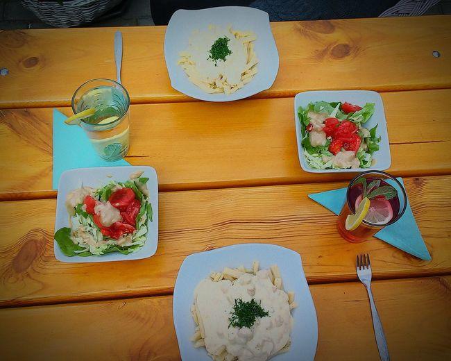 Papuuuuu !! Mniomm mniooom 🍴 Food My Food I💚food! Mniam♡