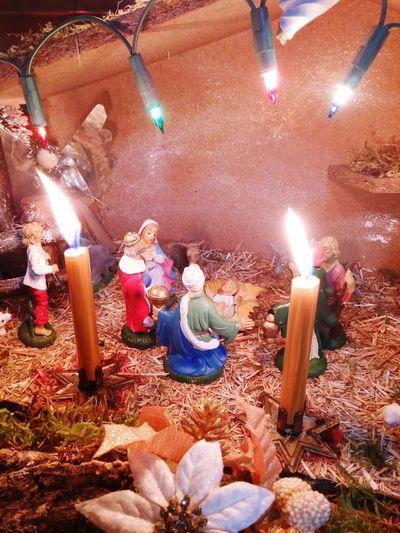 Navidad Navidad 2014 Christmas Epiphany Presepe Befana Buona Befana Epifania2015