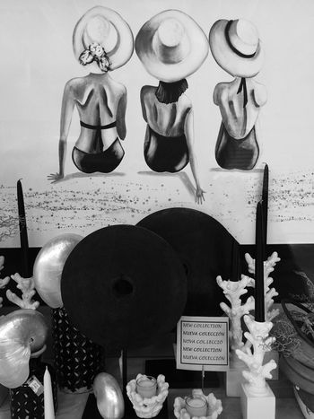 Summer decor Popular Photos Blackandwhite Home Decor Eye4black&white  EE_Daily: Black And White Bw_collection EyeEm Best Shots - Black + White Blackandwhite Photography Decoration OpenEdit