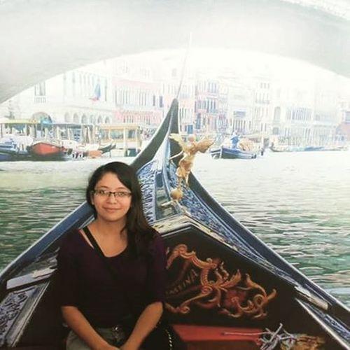 Porque Viajar es una de mis más grandes Pasiones Turismo Venecia FCA