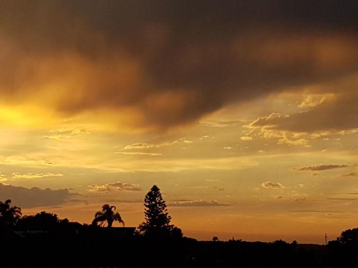 Cloud - Sky Sunrise Dawn