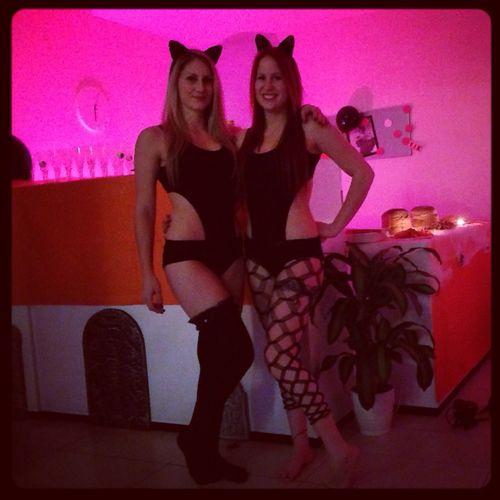 Halloween Sexygirl
