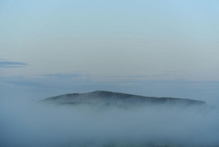Sky Fog