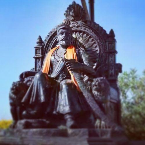 Greatmarathawarrior Respect God Sindkhedraja 1400kmsofthrill