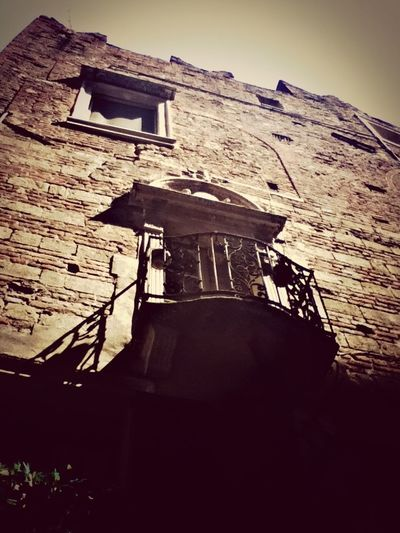 House of Romeo :)