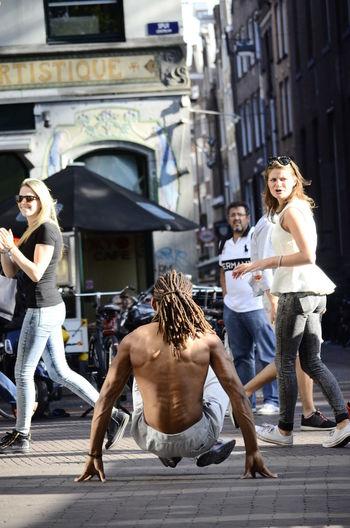 Amsterdam Streets Day Lifestyles Outdoors Performance Person Sitting Street Street Performer Street Photography Streetphotography Travel Travel Photography Traveling Fresh On Eyeem  Thestreetphotographer2016eyeemawards The Photojournalist - 2017 EyeEm Awards