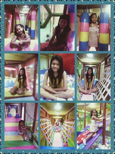 being a kid, things I miss :) Fun Babytherese SM