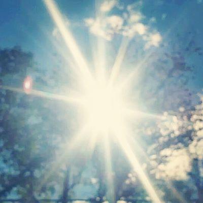Sunshine Blueskies All_my_own Momentsinthesun fall seasons cloudofart_ visual_heaven bestnatureshot igers_of_wv phototag_sky sky_captures bns_sky wv_igers ig_captures best_skyshots nature