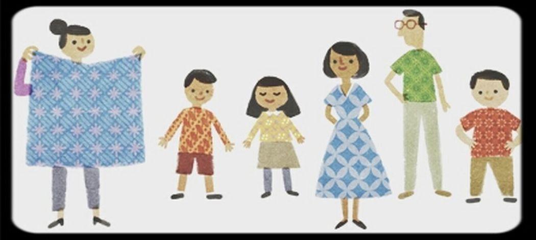National Batik Day