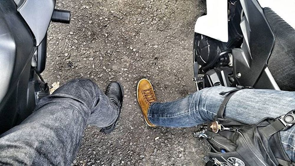 Motorcycle Kawasakiz250 Kawasaki Z250 Boots Formaboots Val  2016 LGG4 LG  G4 😚