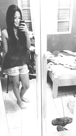Me And Curly Hair Taking Photos First Eyeem Photo Relaxing Brasilian Girl