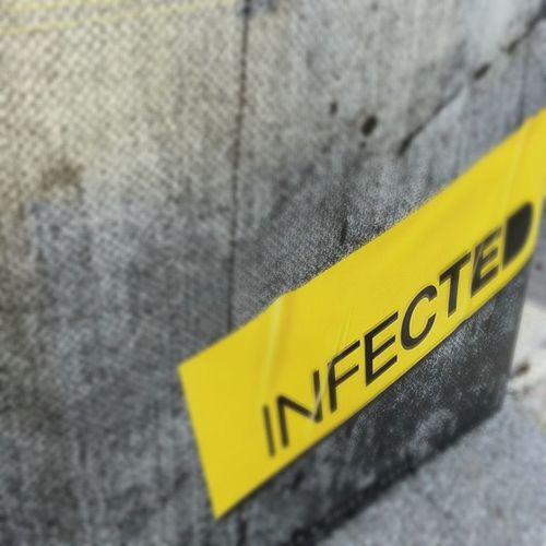 hat endlich den #springreporter gutschein eingelöst & sich neu eingekleidet #infected Infected Springreporter
