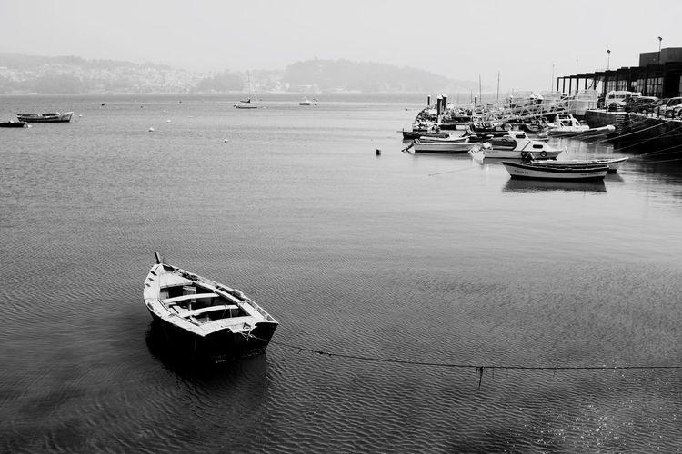 EyeEm Selects Boat Ocean