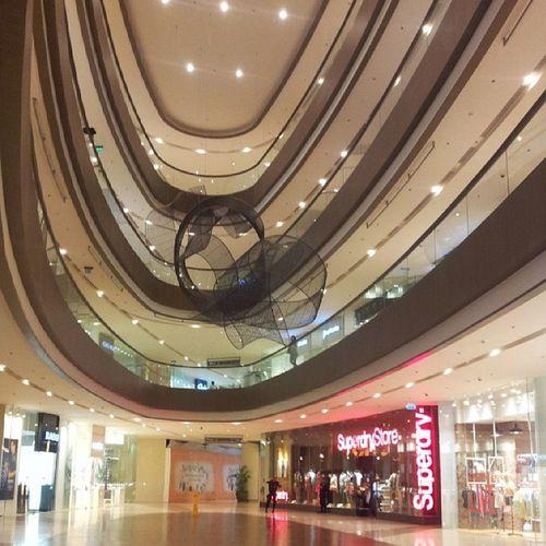 Mall Ortigas Shangrilamall Shangrila