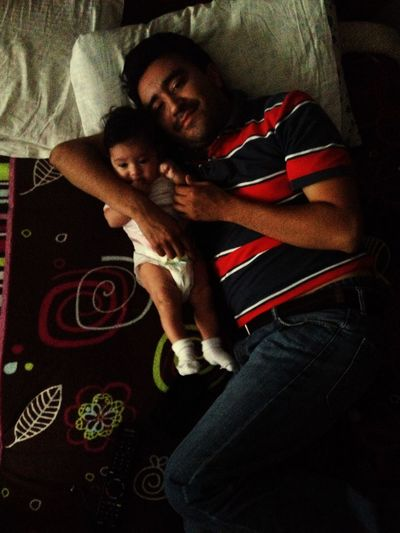 Modern Father