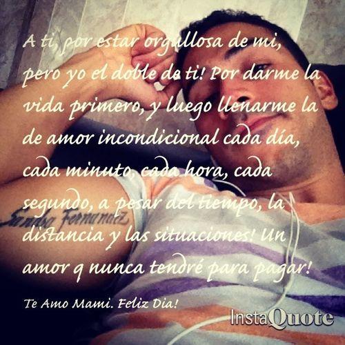 Happy Mother's Day! Hidalgofernandezluis IbelieveInLove Family