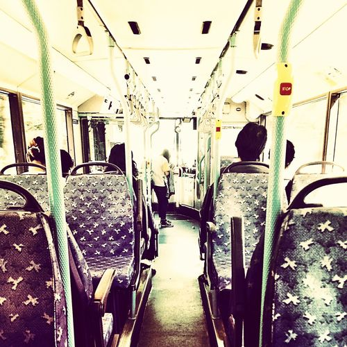On The Bus DailyLifeOfStrangers On The Road With BlaBlaCar The Human Condition My Daily Commute