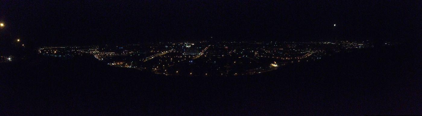 Krsk Night