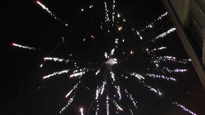 Fireworks Flash 煙火