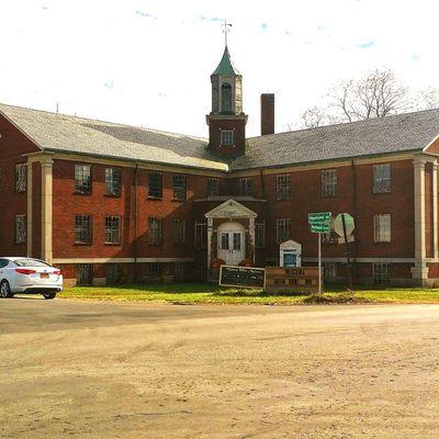 Mental Asylum Abandoned Paranormalactivity Rollinghills Asylum Exploring The Unknown Scary Stuff