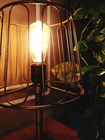 How I See The World Geometric Shapes HelloEyeEm #objects Illuminated No People Indoors  Technology Hanging