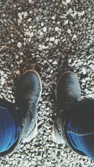 Feets Earth Photographytime Boots❤