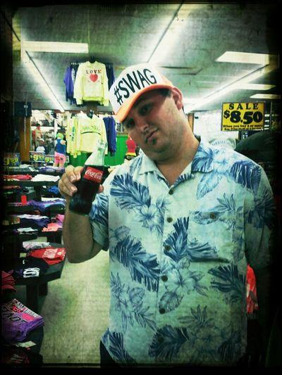 thats Coke in a glass bottle. ya'll aint about dis life mane #middleclass