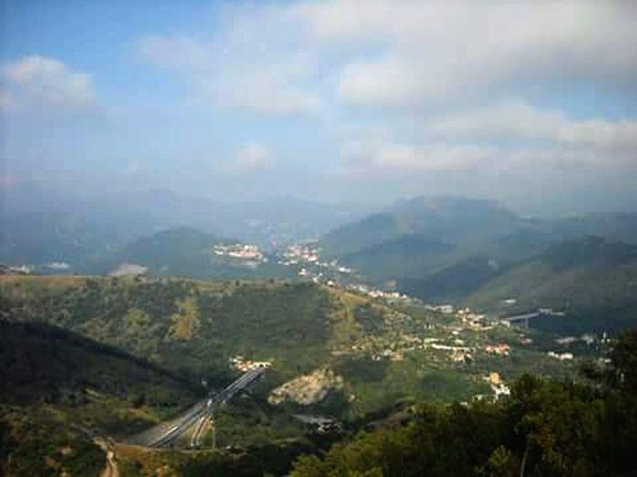 Sky El Cielo Y La Tierra Taking Photos Genova Relaxing On The Road