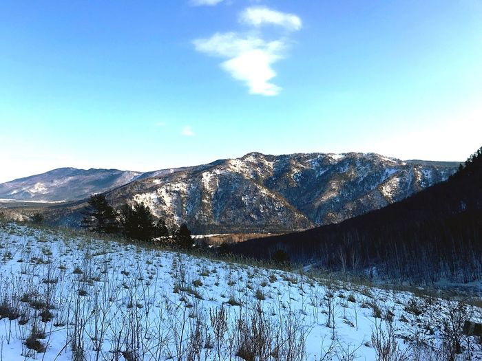 Snow Winter Cold Temperature Mountain Nature Beauty In Nature Scenics Mountain Range