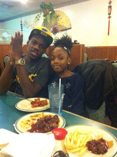 Me And Mi Luh Sis