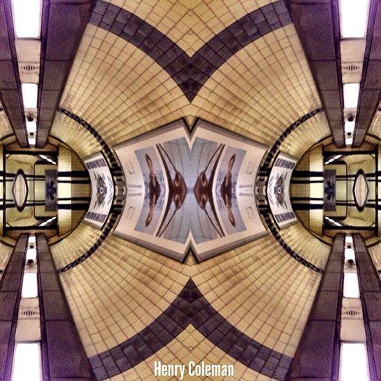 Warped edit of a London Underground Tube Station! Udog_edit Udog_peopleandplaces Lovelondon London London_only Londonpop London_only_members Igerslondon Ig_london Ig_england Ig_europe Guesstination Streetshot_london Internationalgrammers The_photographers_emporium Rising_masters Icu_britain Streetshot_london Splendid_editz Londonunderground TransportForLondon