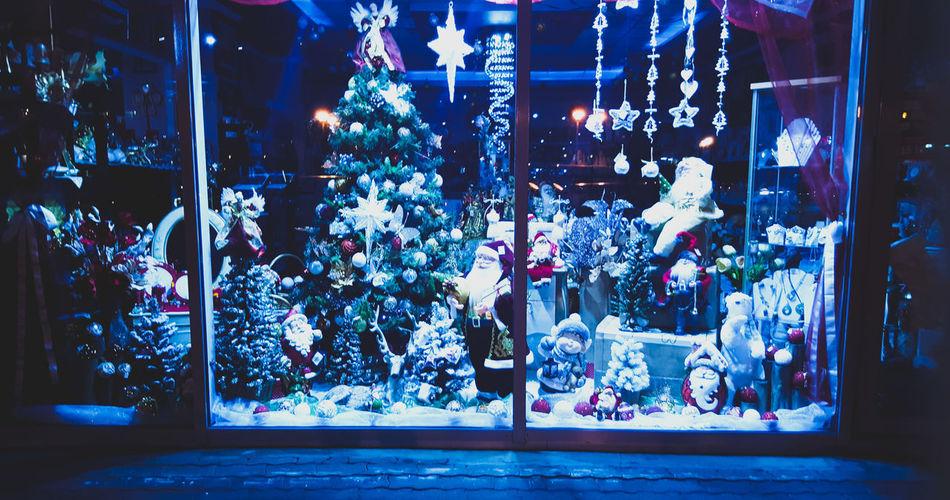 Window Night Christmas Eyem Chistmas EyeEm Christmas Photography