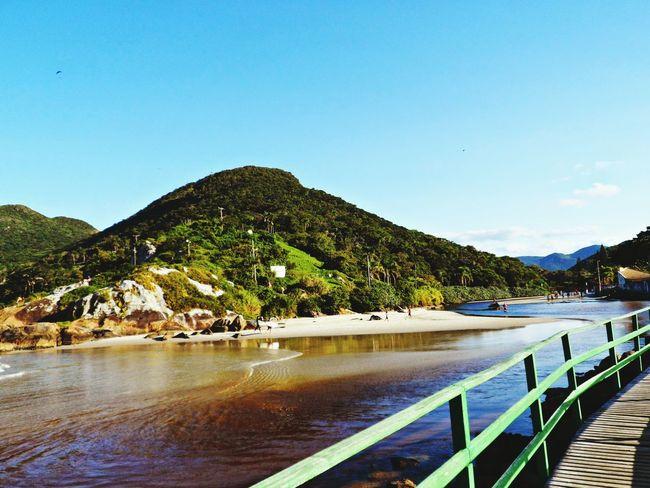 Beautiful place of God Armação Florianópolis - SC
