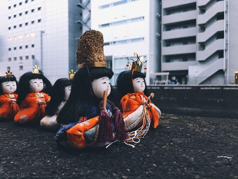 Doll Festival Doll Dolls Doll Photography