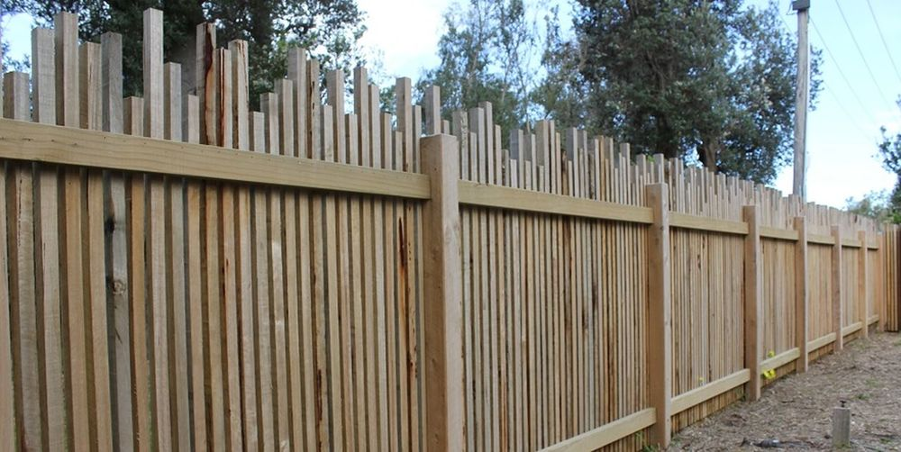 http://www.everisttimber.com.au/timber-fencing-gallery Timber Fencing Melbourne Timber Fencing, First Eyeem Photo