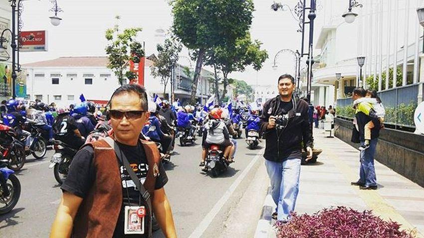 Team Reporter Televisinet Bandung Bandungbanget Taman Regramtime Regram INDONESIA Vscocam Fullcolor Mix Bobotoh Persib