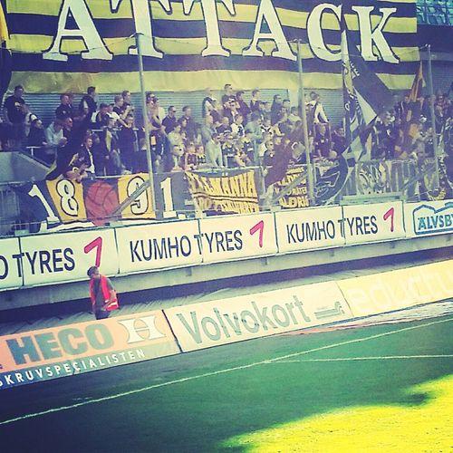 Soccer AIK