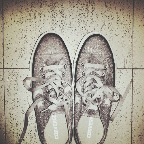 Sneakers, Converse, Amor Check This Out