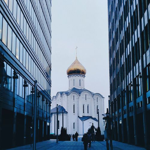 Streetphotography Architecture Church Spring Cityscapes Walking Around Eye4photography  Urban Geometry EyeEmRussianTeam Taking Photos