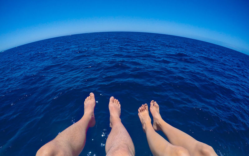 Dream vacation on the Canary Isles! Dreaming FishEyeEm Vacation Time Barefoot Beach Beachphotography Clear Sky Daydreaming Fisheye Gopro Goprohero4 Goprooftheday Horizon Over Water Lifestyles Nature Outdoors Personal Perspective Sea Sea And Sky Seascape Seaside Sky Vacation Water