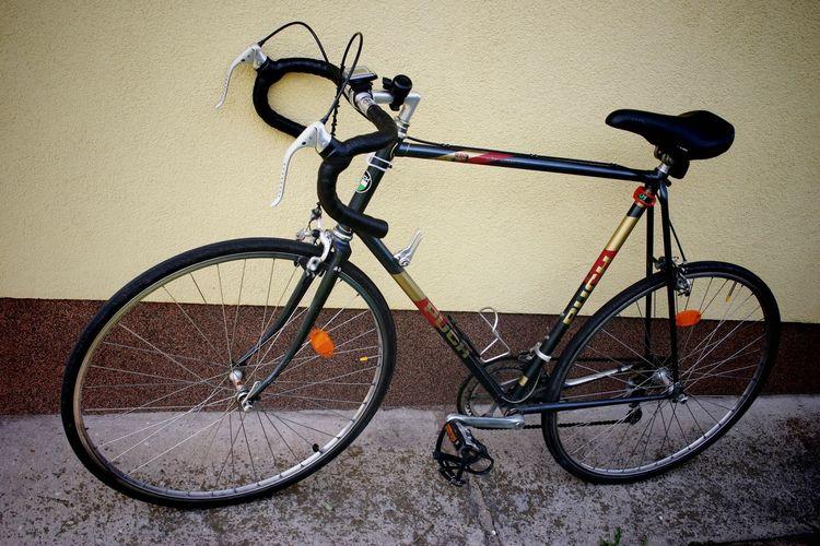 Bicycle Puch Roadbike Bikeporn