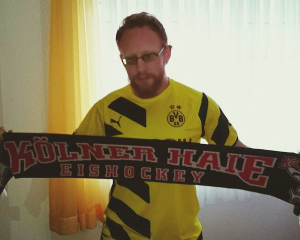 Borussia Dortmund Kölner Haie