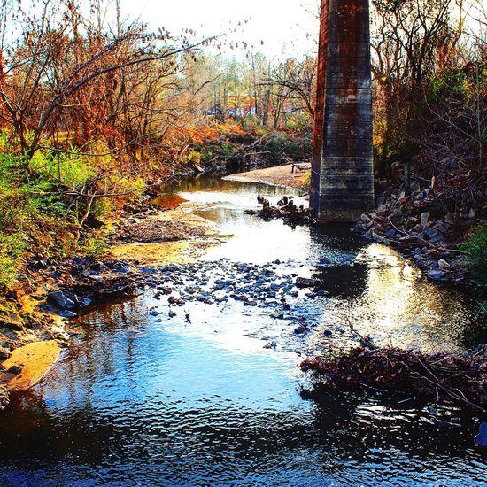 Lovely Creek...