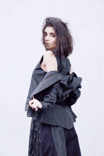 WomeninBusiness Collection shot for Mahsa Yousefi • Model: Sheida Karamzadeh. White Obsession Welcomeweekly White Album Minimalism Fashion Ootd EyeEm Best Shots Vscocam Streetphotography