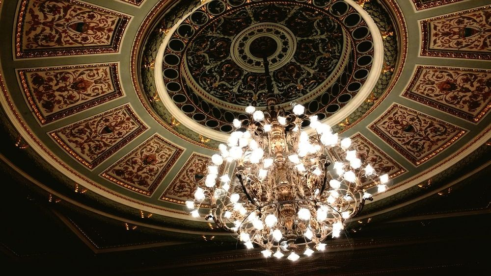 Opra Opéra Light