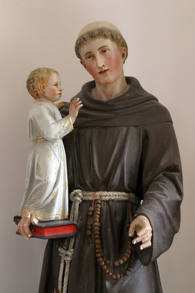 Saint Anthony of Padua Altar Anthony Anthony Of Padua Art Belief Christianity Church Croatia Faith Holy Jesus Padua Patron Religion Religious  Saint Spiritual Spirituality Worship