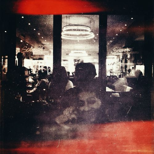 Exile On Main Street Vscocam EyeEm Best Shots - People + Portrait Grryo Streetphotography